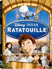 Demo dvd ratatouille